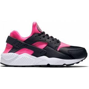 Air wmns huarache run noir - 634835-604. nike noir
