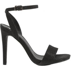 Even&odd sandales à talons hauts black