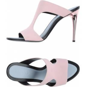 Sandales kenzo femme. rose. 38 - 39 .