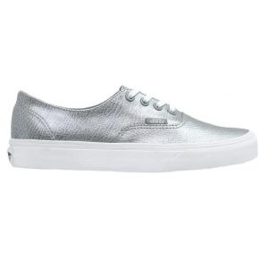 Vans authentic decon baskets basses gray