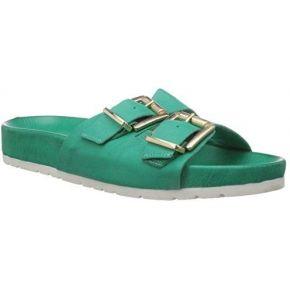 Inuovo secret, sandales pour femme - vert -...