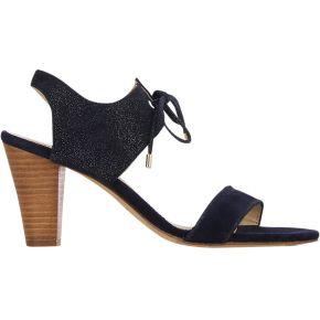 Sandales la perchée - bleu - femme - bobbies -...