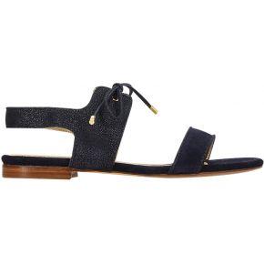 Sandales la flâneuse - bleu - femme - bobbies -...