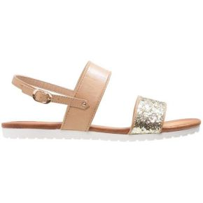Mtng sandales oro