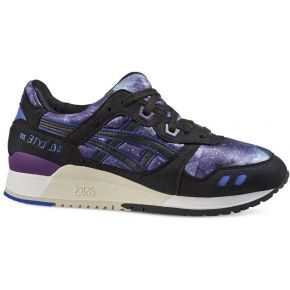 Asics gel-lyte iii life style. asics violet