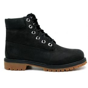 Bottines femme timberland 6in premium velours...