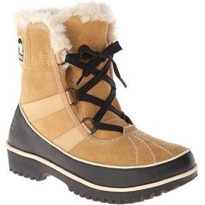 Sorel tivoli ii, bottes de neige femme, beige...