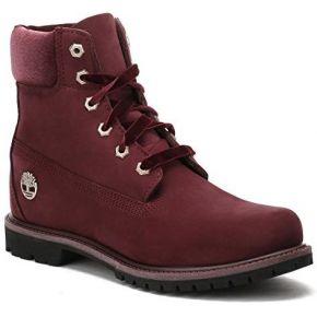 Timberland 6in premium boot l/f velvet ca1kc1,...