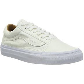 Vans old skool, sneakers basses mixte adulte,...