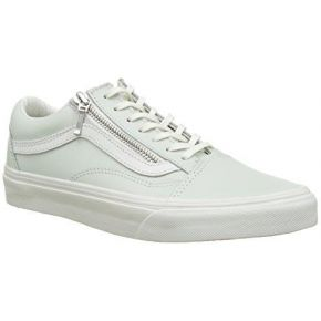 Vans ua old skool zip, baskets basses femme,...