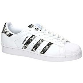 Adidas superstar w, sneakers basses femme,...