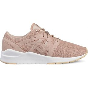 Baskets gel-lyte komachi feminin rose asics