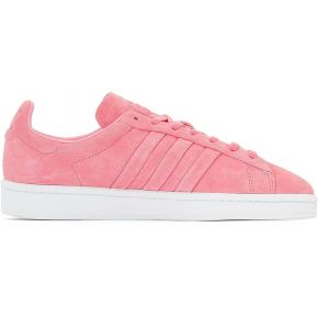 new product 41751 7f10e Baskets campus stitch and t feminin rose adidas.