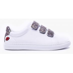 Sneakers edith glitter multico - bons baisers...