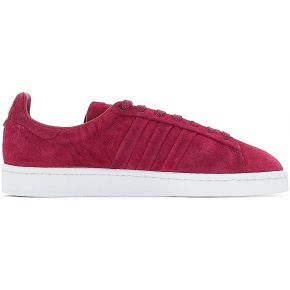 on sale 49ae8 a2c82 Baskets campus stitch and t masculin rouge.