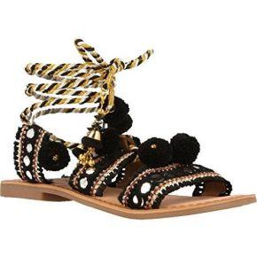 Sandales femmes gioseppo model takiri noir (40)