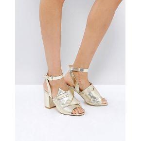 Femme park lane - sandales à talon avec nœud...