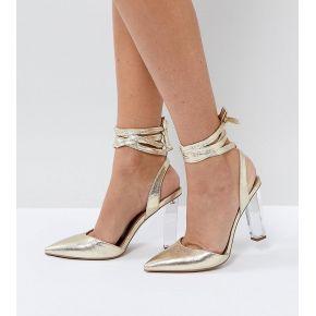 Femme asos - piano - chaussures à talons hauts...