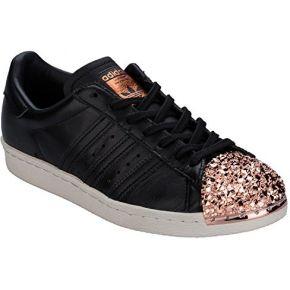 Adidas superstar 80s metal toe tf w, core...