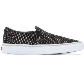 Baskets ua classic slip-on feminin noir vans
