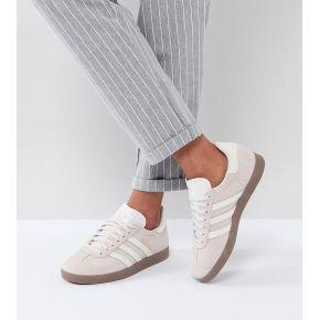 Femme adidas originals - gazelle - baskets avec...