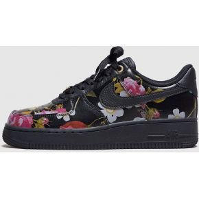 Nike air force 1 '07 lxx women's, noir