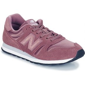 Baskets basses w rose new balance