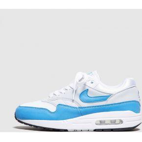 Nike air max 1 essential femme, blanc