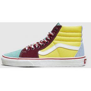 Vans sk8 hi, multicolor