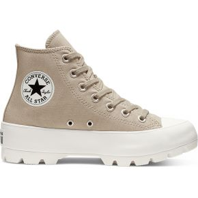 Womens lugged chuck taylor all star high top