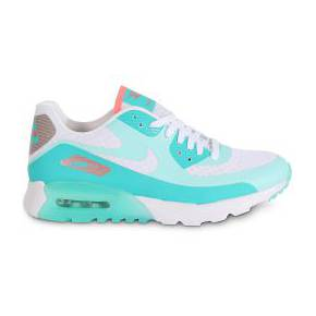 Baskets/running air max 90 ultra br turquoise...
