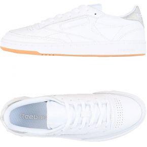 Sneakers & tennis basses reebok femme. blanc....