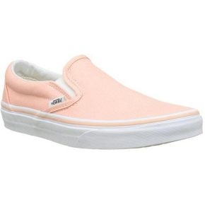 Vans ua classic slip-on, baskets basses femme,...