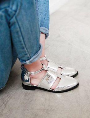 Full Metal Shoes